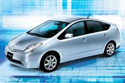 Toyota doublera le nombre de ses modèles hybrides en 2010
