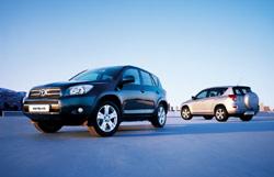 Toyota veut détrôner General Motors en 2006