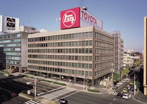 Première perte d'exploitation pour le groupe Toyota Motor