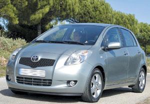 Toyota Yaris : plus qu'une alternative