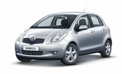 Toyota Yaris II : un modèle à reconsidérer
