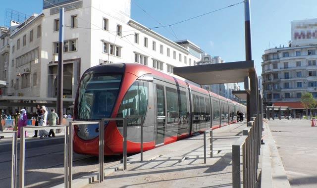 Casablanca : 50 nouveaux tramways seront fournis par Alstom