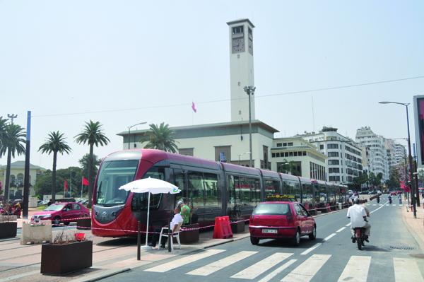 »Casablanca ville universitaire» thème d'une conférence le 22 novembre à Casablanca