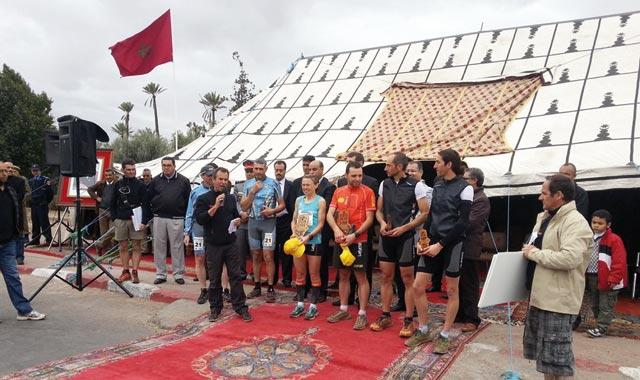 9ème édition de la Transmarocaine : Quand sport et aventure font bon ménage