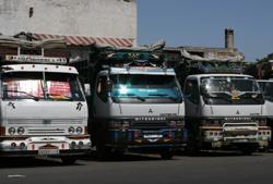Transport routier : un secteur en mutation