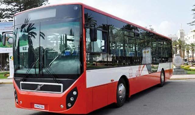 Transport urbain à Tétouan : City bus décroche le marché