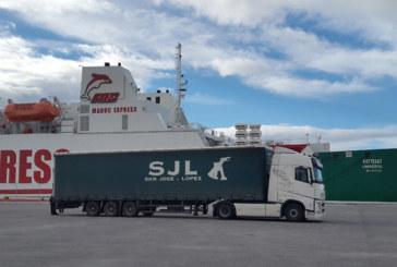 Transport maritime: FRS active la douane en week-ends au port de Motril