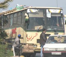 Transport routier : bientôt la régulation