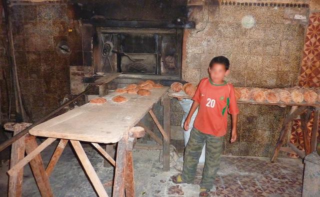 Journée mondiale contre le travail des enfants : 2,5% des enfants âgés de 7 à moins de 15 ans ont travaillé en 2011