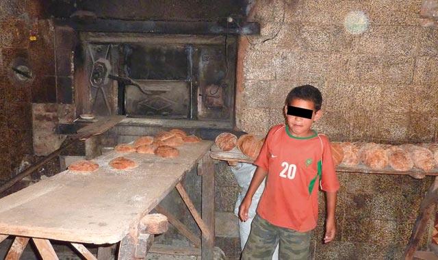 Grosse  subvention américaine : Lutte contre le travail des enfants au Maroc