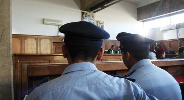 Les magistrats se mobilisent pour un sit-in «historique»  à Rabat