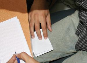 Report de l'examen de l'affaire de fraude au baccalauréat