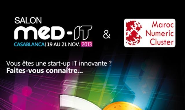 Salon Medi-It: Grand-messe de l'innovation IT