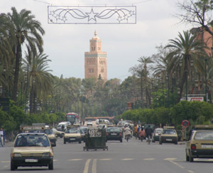 Fêtes de pâques : marrakech affiche «complet»