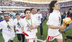 Finale : une domination arabe de la CAN