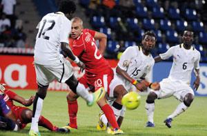 Côte d'Ivoire-Mali et Ghana-Zambie en demi-finales : La fin du rêve tunisien
