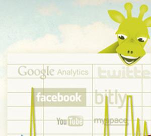 Un bon outil pour…Twentyfeet: pour jauger votre influence au sein des réseaux sociaux