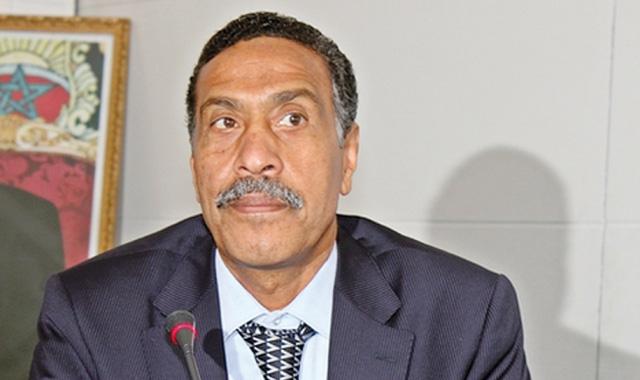UMT : Changement à la tête  de la section tangéroise
