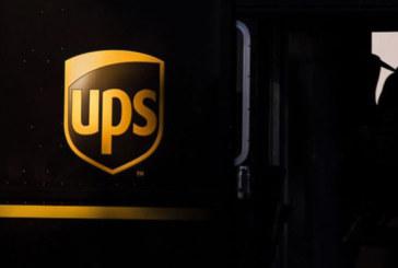UPS : Une hausse de 9,6% du chiffre d'affaires au 2ème trimestre
