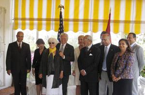États-Unis : huit Marocains au Sommet de l'entreprise