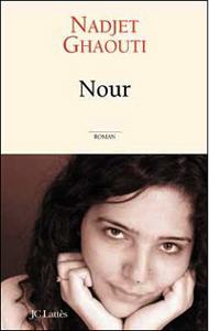 Parution en France du roman «Nour»