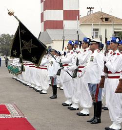 Pensions militaires : l'Etat augmente sa contribution
