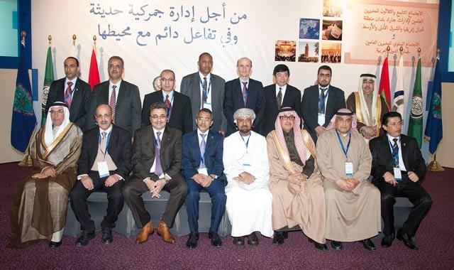 Union douanière arabe: Tout le monde en parle  à Marrakech