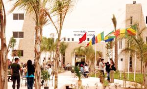 Agadir : Universiapolis, la recherche scientifique et l'innovation au diapason