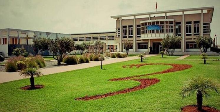 Université de Aïn Sebaâ: Total Maroc soutient  les étudiants du Master