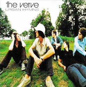 Urban Hymns : the Verve