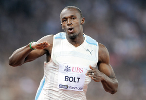Bolt, la plus noble conquête de l'année 2008
