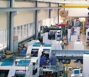 Les industriels tablent sur une hausse d'activité à court terme