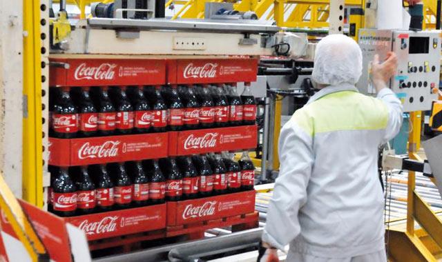 Tanger: Le chantier de la nouvelle usine de Coca-Cola a démarré