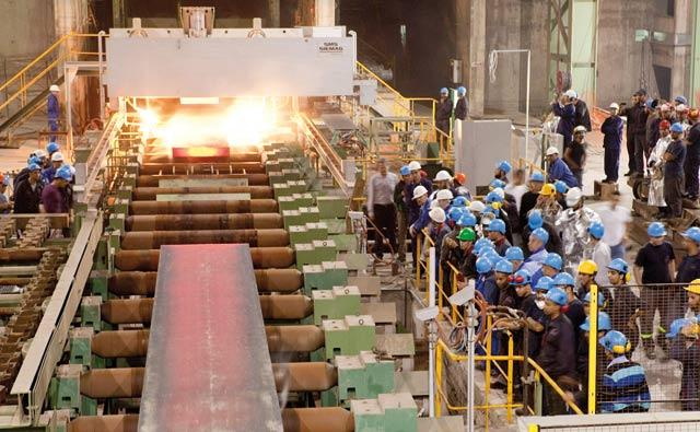 Maghreb Steel appelle le gouvernement à la rescousse
