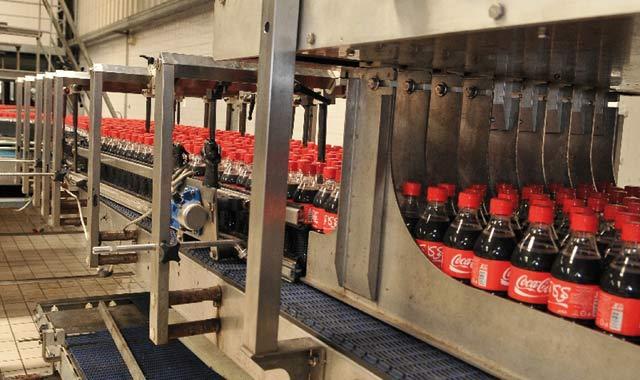 Tanger accueille la plus grande usine Coca-Cola d Afrique