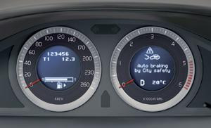 Volvo City Safety : Un prix et une reconnaissance à l'international