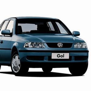 Volkswagen : des ventes dopées par la Gol