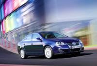 VW Jetta : une Passat en réduction