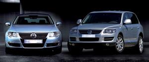 CAC passe à l'offensive Volkswagen