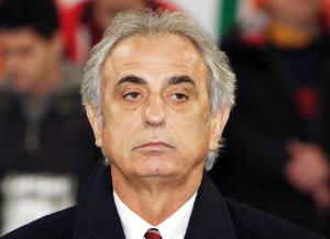 Football : Vahid Halilhodzic nouvel entraîneur d'Algérie