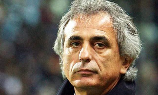 Football : Halilhodzic limogé par Trabzonspor