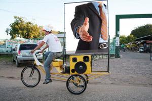 Publicité : Des concepts de plus en plus innovants