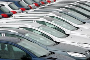 Marché de l'automobile : Seulement 13.627 unités vendues à fin janvier