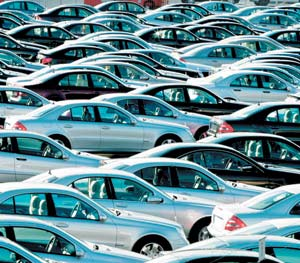 Ventes de voitures : Le cru de novembre