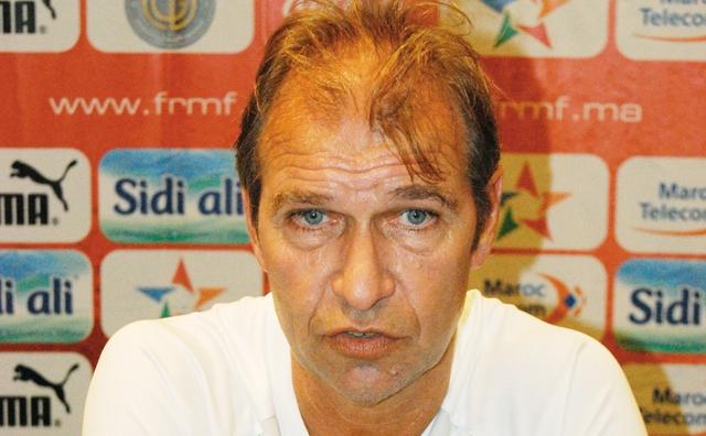 J.O 2012 : Pim  Verbeek dévoile la liste des  35 joueurs  présélectionnés