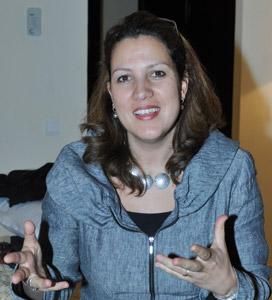Véronique Lefrancq, une Belge fière de sa citoyenneté marocaine
