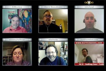 ooVoo  : Faites vos vidéos conférences à 6 !