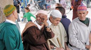 Les Marocains vivent de plus en plus longtemps