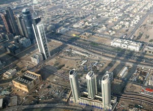 Métro de Dubaï : les Japonais suspendent les travaux faute de paiement