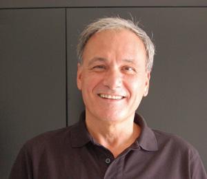 Vincent Melilli : Directeur de l'École supérieure des arts visuels de Marrakech